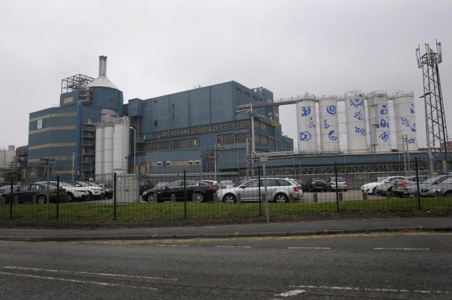 LETTER: 'The closure of Unilever's Warrington factory is not all bad news'