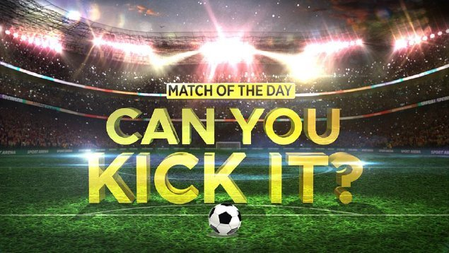 Can You Kick It? producers are looking for youngsters to take part