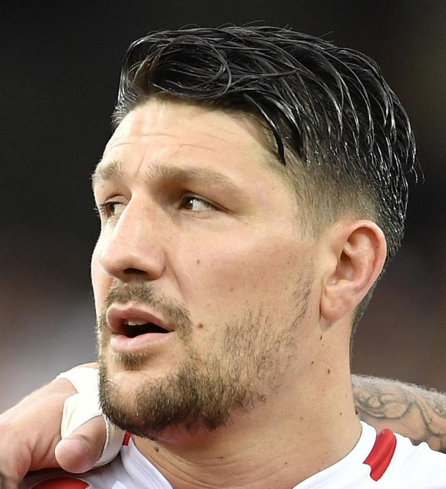 Gareth Widdop, set to join Warrington Wolves from St George Illawarra Dragons next season