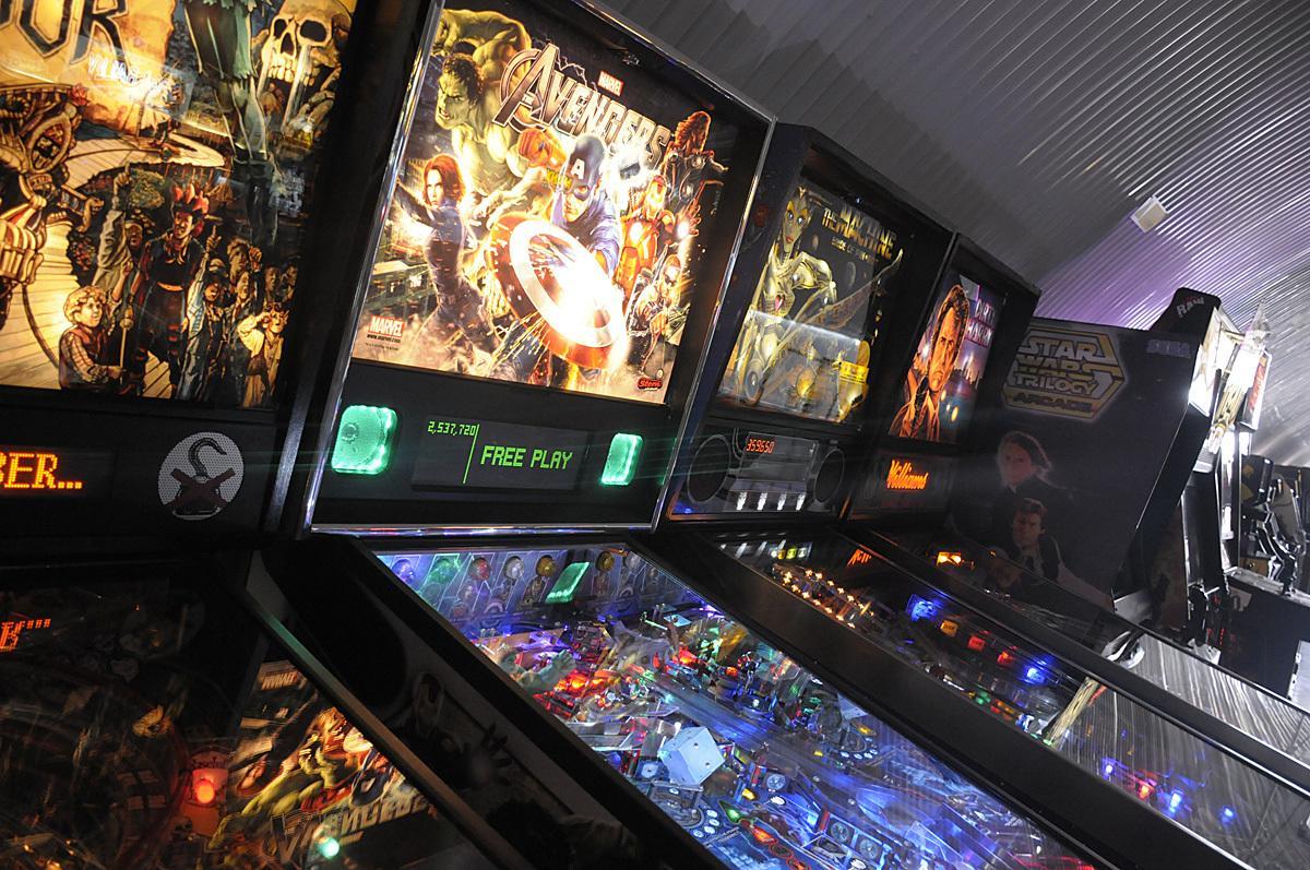 Retro Arcade bar to open this weekend   Warrington Guardian