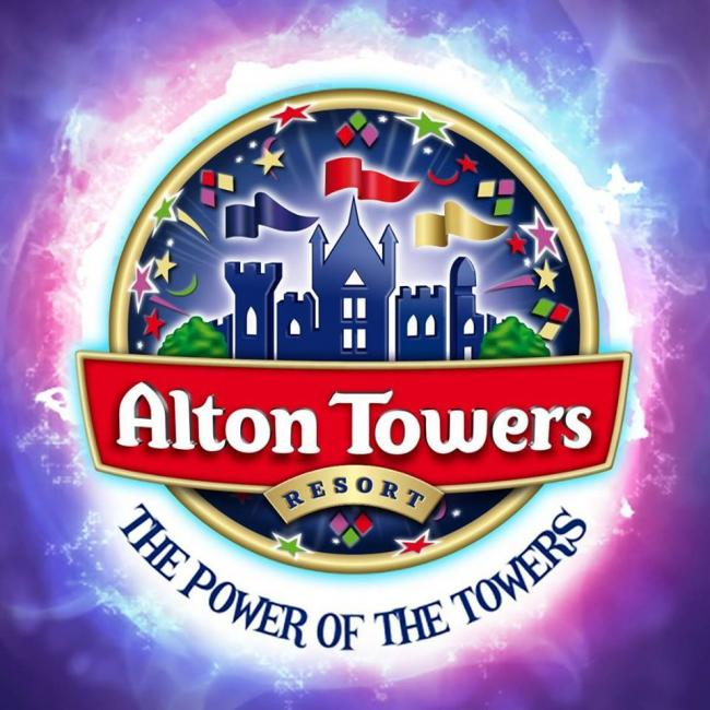You can get half price tickets at Alton Towers for two days in April if your name is Molly or Lee