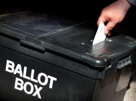 Why people in Warrington won't be going to polls on May 2