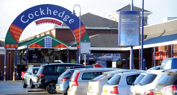 Cockhedge Shopping Centre confirms changes to its parking system