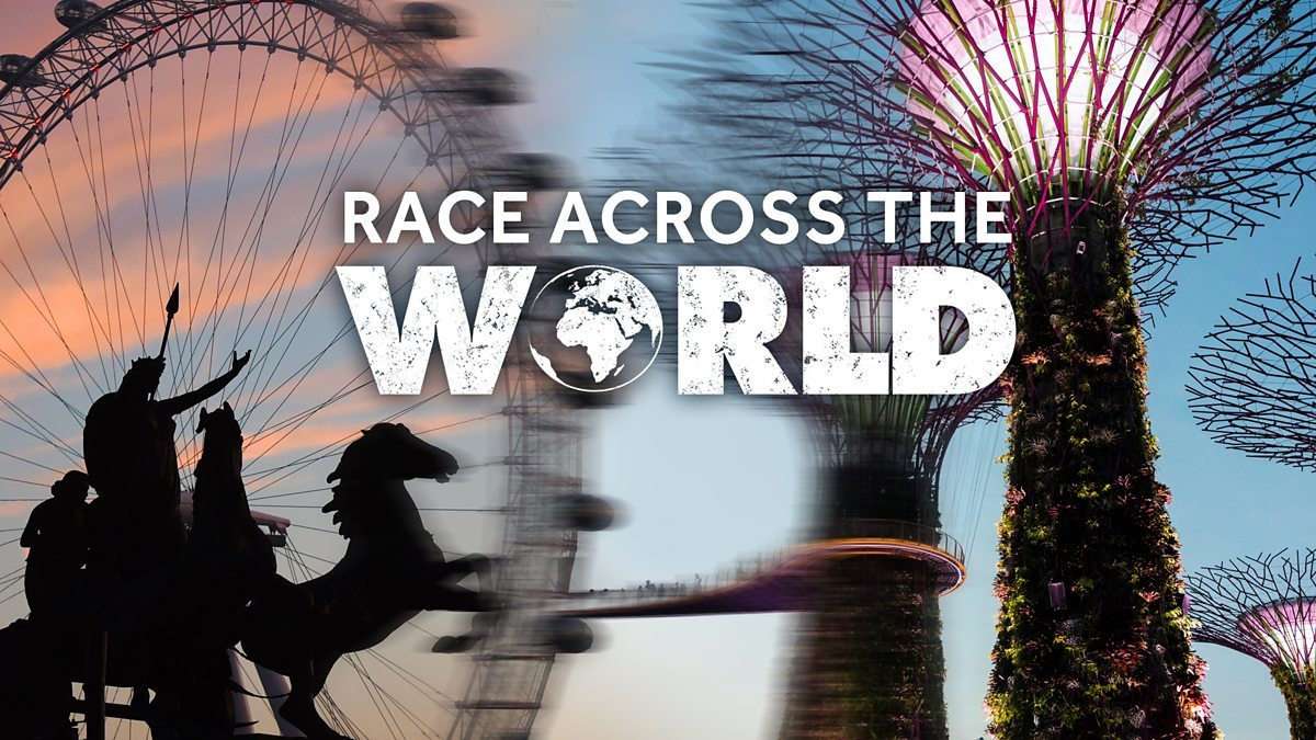Race Across the World is looking for new contestants