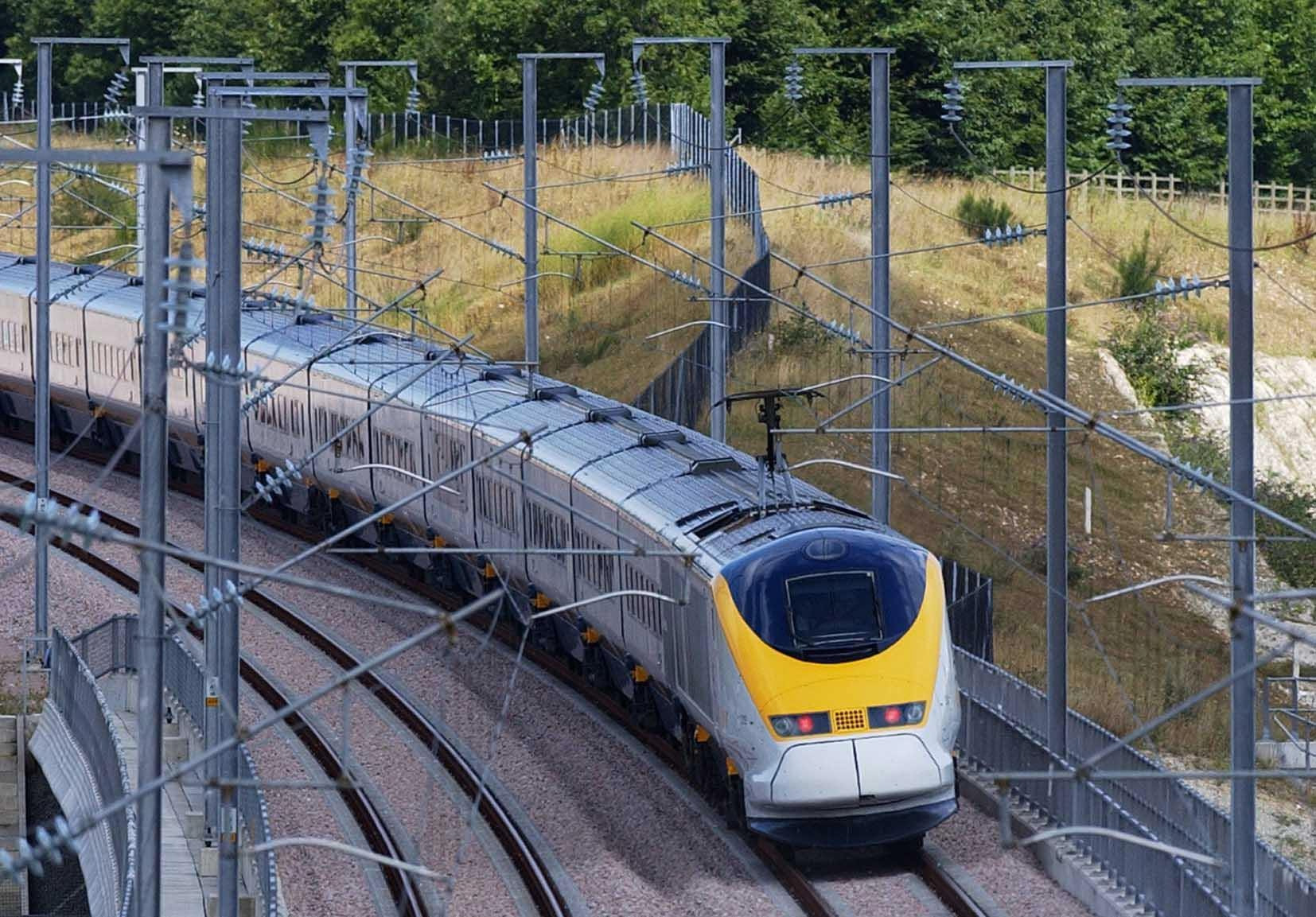The two-phase rail project is scheduled to link London to the West Midlands in by 2026 and the West Midlands to Manchester and Leeds by 2033