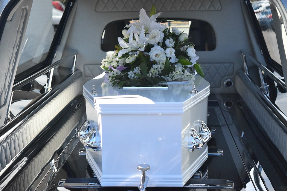 Funeral costs in Warrington fourth highest in north west