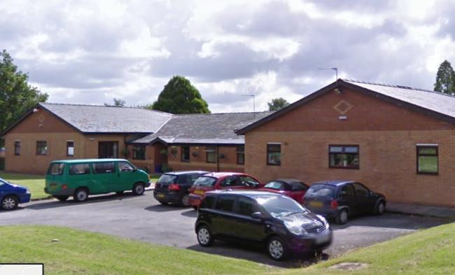 Radcliffe Meadows Learning Disability Nursing Home has been ordered to improve by the CQC