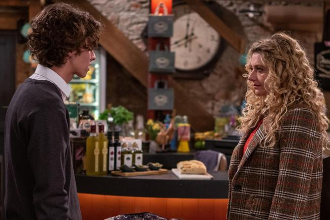 Charity concern over grooming ignorance raised by Emmerdale storyline