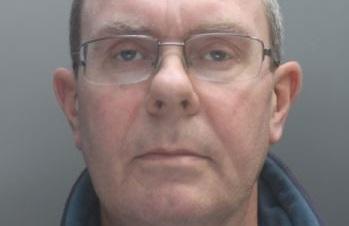 Simon Brooks was jailed for three years this morning at Liverpool Crown Court.