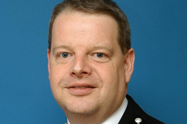 Former Cheshire Police chief gets top job in Northern Ireland