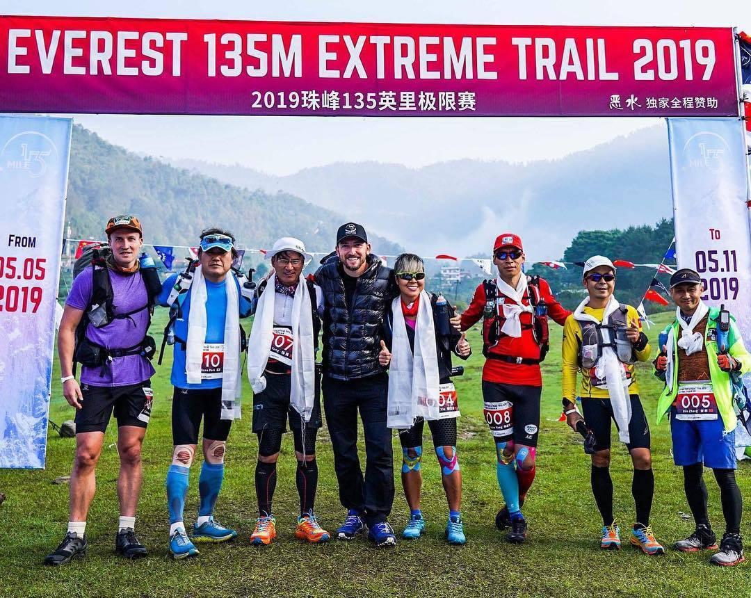 Birchwood man invited to direct challenging 135 mile Himalayan ultra-marathon