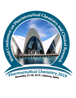 World Conference on Pharmaceutical Chemistry and Clinical Research