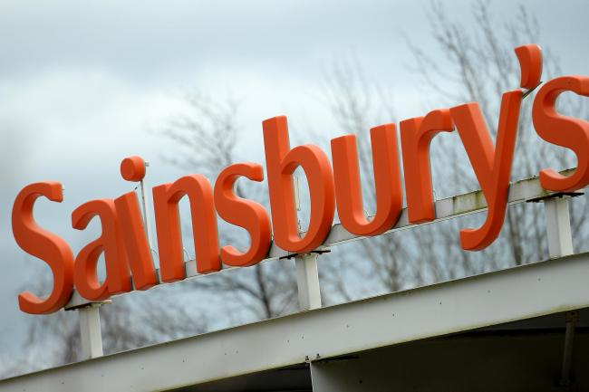 Sainsbury's ban sale of fireworks this year