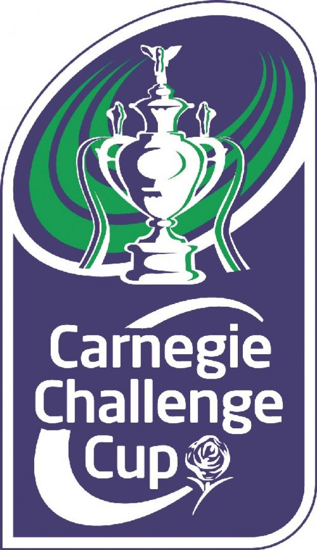 Salford confirmed as hosts of Challenge Cup semi final
