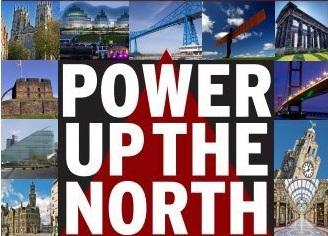 Power Up The North: Warrington Guardian joins with region's publishers calling for investment in the North