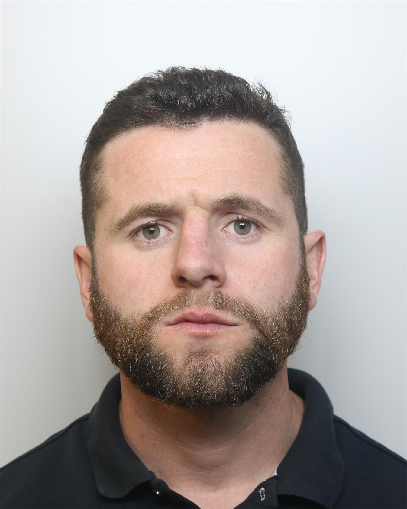 David Joyce jailed for Cumbrian Heating Components burglary