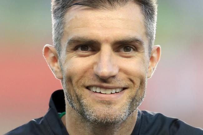 Aaron Hughes has retired from football at the age of 39