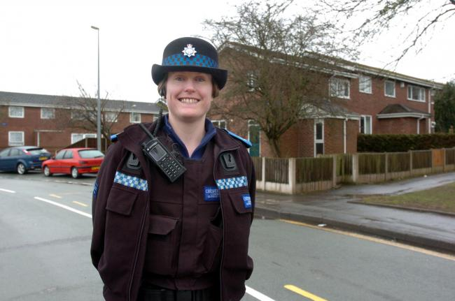 PC Jennifer Regan has been dismissed from her role with Cheshire Police after being found guilty of gross misconduct.