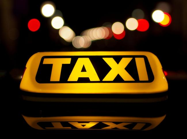 LETTER: 'I'm sick of the worry over booking a taxi'